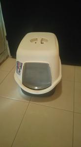 cica tartása lakásban 4