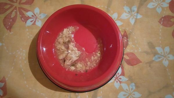 Cosma Soup