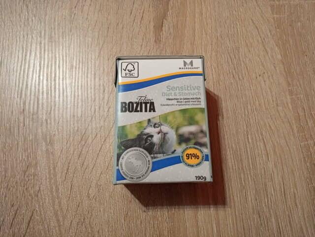 Bozita-macskaeledel-vélemény